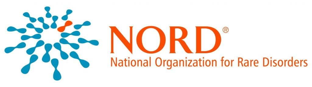 <National Organization for Rare Disorders>